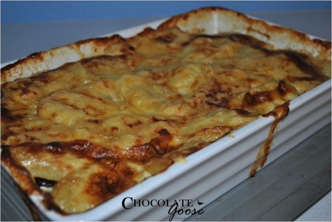 Potato Bake (CG)