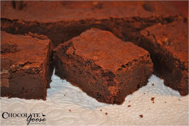 Best Chocolate Brownie ever