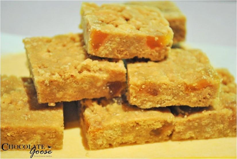 Apricot Fudge (2)