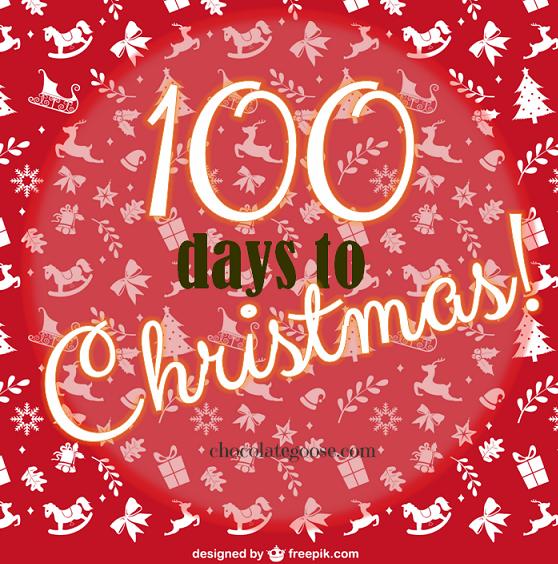 100-days-to-christmas
