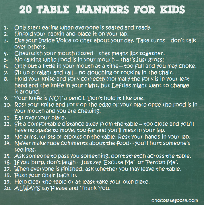 20-table-manners-for-kids